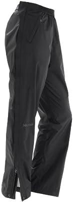 Marmot Damen Hose Women's Precip Full Zip Pants von MARMOT auf Outdoor Shop