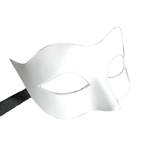 LUFA Halloween Maske Sex Fox Hight-Grade Maske Maskerade Mardi Party