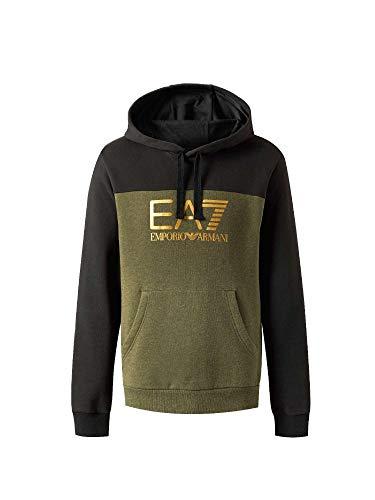 Ea7 di emporio armani the best Amazon price in SaveMoney.es a0aae233ed5