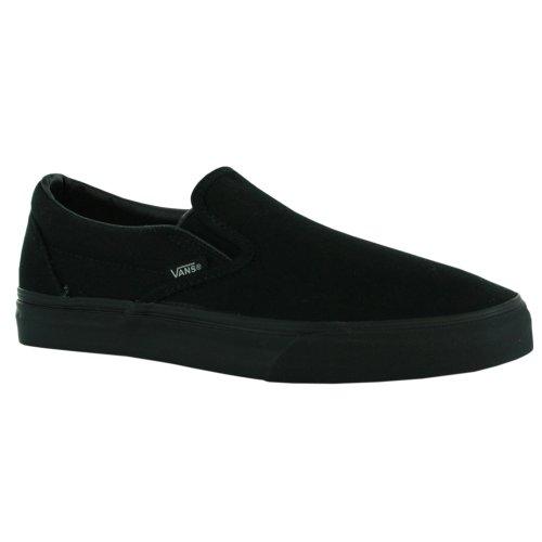 Vans Vans Classic Slip On-Chaussures Unisexe Adulte Noir