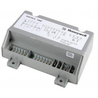 ATLANTIC - COFRE CONTROL HONEYWELL S4570LS - : 000082