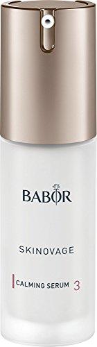 BABOR SKINOVAGE Calming Serum, Gesichtsserum für empfindliche Haut, beruhigende Gesichtspflege,...