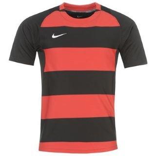 Tee Hypervenom Swoosh Nike-Maglietta da uomo Negro (Black/Black)