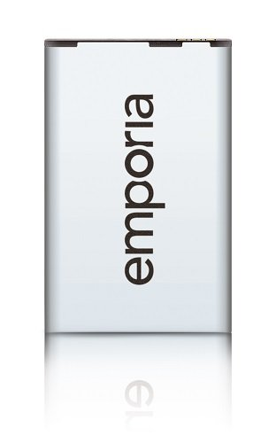 emporia talk comfort Emporia Ersatz Akku weiß