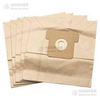 HOOVER - SACHET DE SACS H10 COMPACT - 09178427