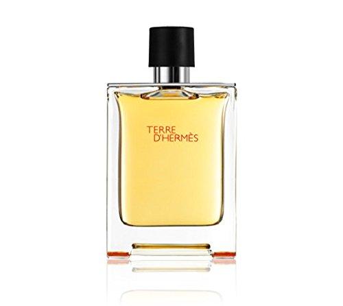 HERMES TERRE D'HERMES parfum mit Zerstäuber 200 ml