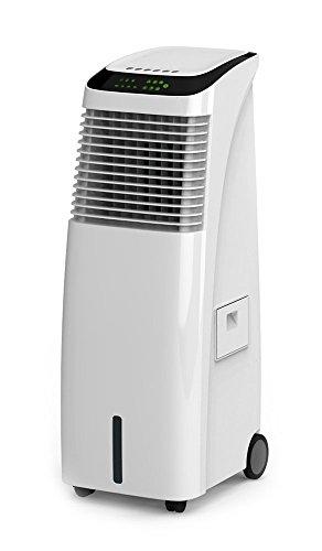 Radialight DAER0002 Raffrescatore evaporativo portatile Aer Pro