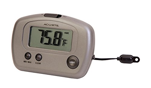 Acu-Rite AcuRite 00888A3Indoor/Outdoor Digitales Thermometer - Acu-rite Wireless Thermometer