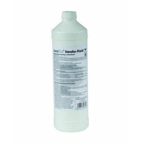 (Flüssigkeit für Nebelmaschine/Smoke 1lt Eurolite)