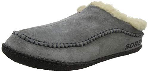Sorel Falcon Ridge Ii, Herren Pantoffeln, Grau (Quarry, Black 052), 43 EU