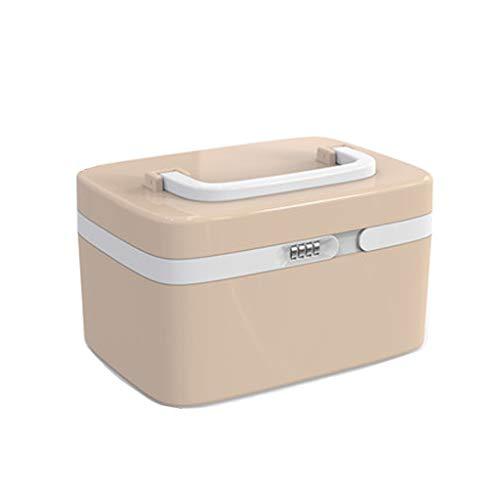 Inter fast scatola medica medica scatola medica medica scatola-pp materiale portatile di tenuta a prova di umidità a prova di polvere cassetta di pronto soccorso di plastica