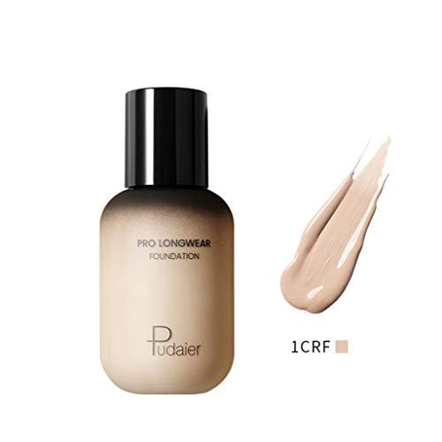 Best Sexy Gift! Beisoug Face Eye Foundation Block - Flüssigkeitsfehler Highlight - Kontur -...