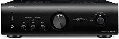 Denon PMA-1520 Amplificatore Integrato Stereo, Nero in offerta - Polaris Audio Hi Fi