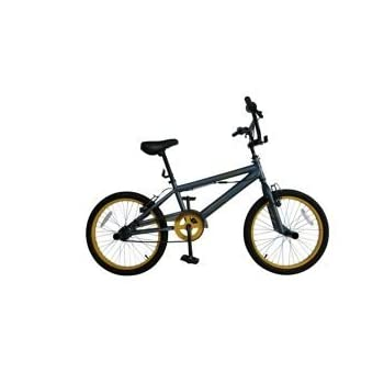 Vibe Outlaw Bicicleta BMX...