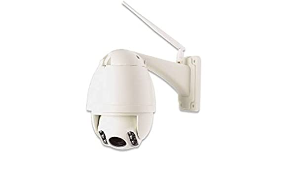 Digitus Plug & View OptiVision Pro WiFi IP Network Camera