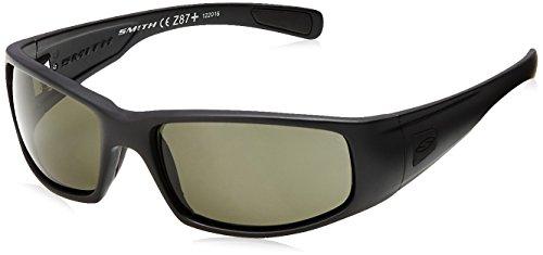 Smith Optics Tactical Sonnenbrille, Unisex, Hideout Tactical, Black/Hideout