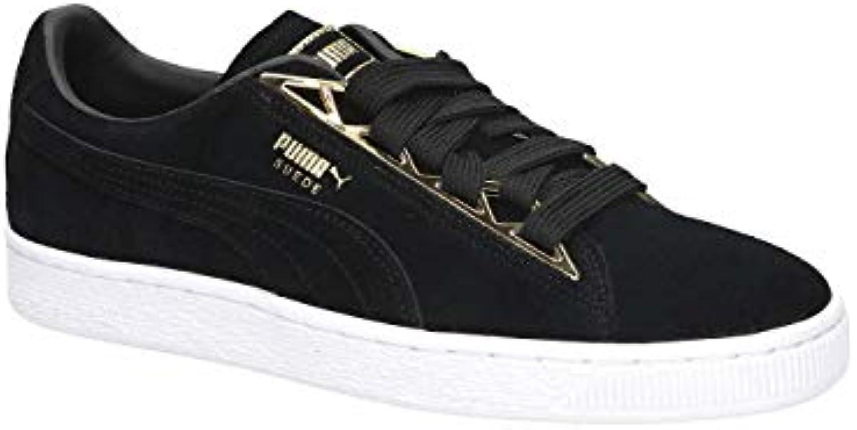 Donna  Uomo Puma Donna scarpe da ginnastica Suede Jewel Jewel Jewel Metalic Più conveniente Consegna veloce vario | Attraente e durevole  c75ee3
