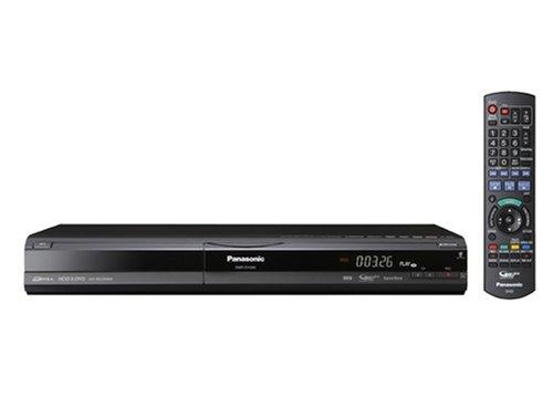Panasonic DMR EX 78 EG K DVD- und Festplattenrekorder 250 GB (DivX-zertifiziert, Upscaling 1080i, HDMI) schwarz