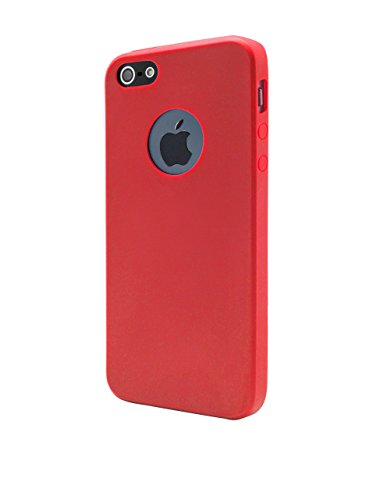 unotec-funda-second-skin-iphone-5-5s-se-rojo
