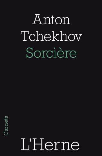 Sorcière par Anton Tchekov