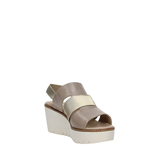 Geox D721XB000LC Chaussures Compensées Femme *