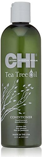 Farouk CHI Tea Tree Oil Conditioner - 355 ml