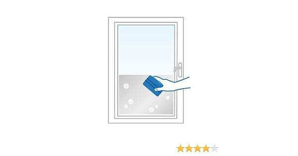 Tamia-Home Montage Rakel f/ür Fensterfolie Verklebfolie