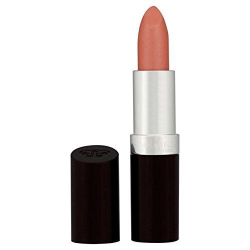 Rimmel Lasting Finish Lipstick - Nu 4g Rose