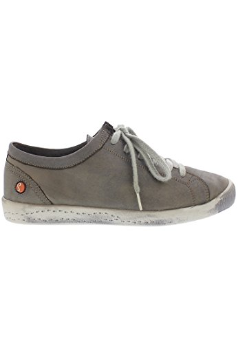Softinos Isla Washed, Sneaker Donna Beige (Taupe - 559)