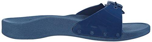 Scholl SCHOLL SUN Damen Sandalen Blau (Navy Blue)