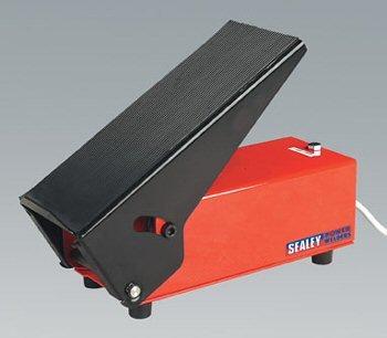 SEALEY soudeur Wig Pédale Power Control pour tig130hf, tig175hf
