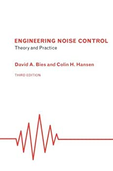 Engineering Noise Control: Theory and Practice by [Hansen, Colin H.]