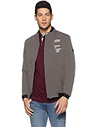 Fort Collins Men's Quilted Jacket
