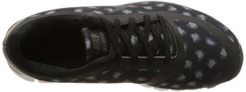 Nike W Nk Free 5.0 V4 Ns Pt, sneaker femme Noir (Black/Anthracite-Dark Grey-White)