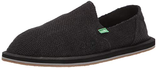 Sanuk Women's Donna Cruz Loafer Flat -