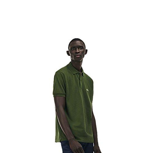 Lacoste Polo Fit L.12.12 Original Homme - L1212 Vert (BOCAGE) XXXX-Large (9)