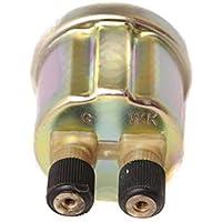 Sensor para temperatura del aceite de motor compatible,Adaptador distribuidor para instrumentación de presión y temperatura de aceite