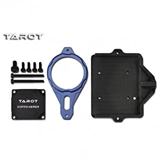 Tarot GoPro3 Brushless Gimbal Camera Frame Assembly TL68A03