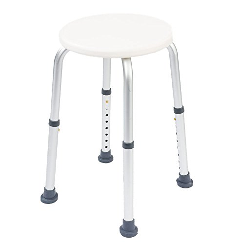 nrs-healthcare-l97718-height-adjustable-round-shower-stool-eligible-for-vat-relief-in-the-uk