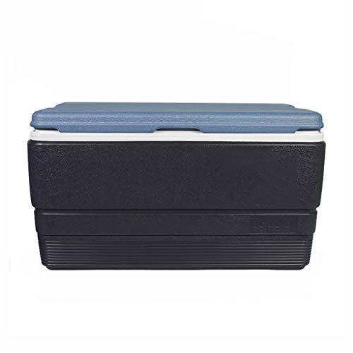 LIYANLCX 66L Kapazität tragbare kompakte Kühler/Wärmer mit Griff für Wohnheim Reisen Camping Picknick im Freien Party -
