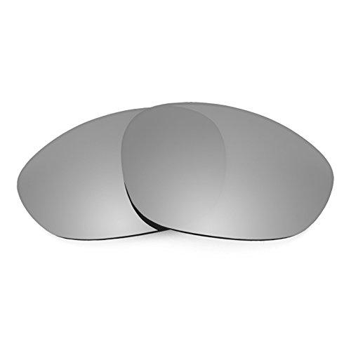 Revant Ersatzlinsen für Oakley X Metal XX Titanium MirrorShield®