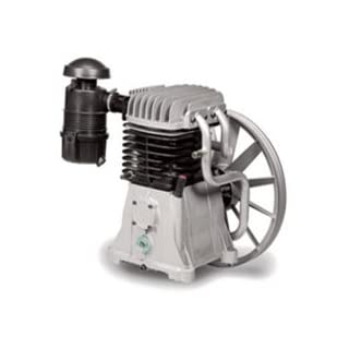 Air Compressor Head 7. 5HP/12Bar With Filter to ABAC B6000/ns39s