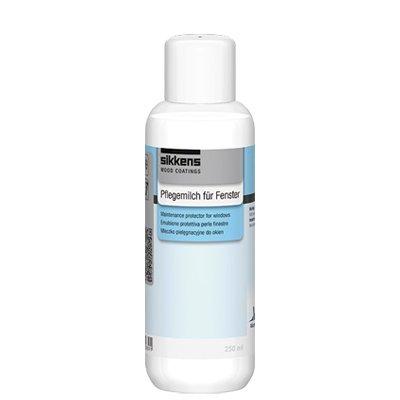 Sikkens, emulsione protettiva per finestre, 0,25 litri (etichetta in lingua italiana non garantita)