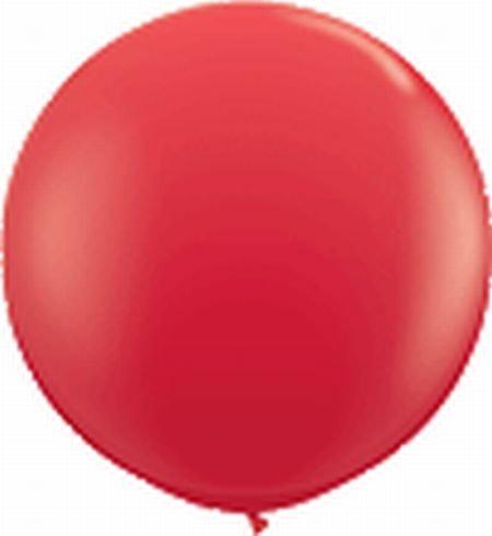 xxl-riesenluftballon-rot-ca-300cm-umfang-mit-spezialverschluss