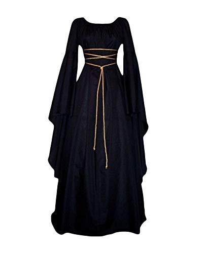 Renaissance Bauer Mädchen Kostüme
