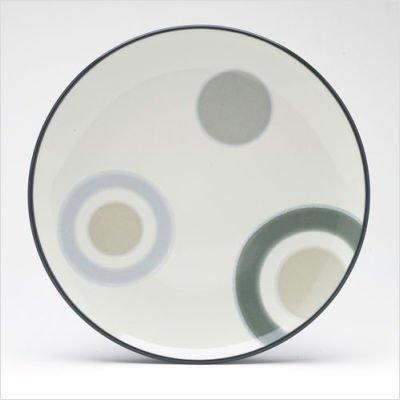 Noritake Colorwave graphit 8-1/4-Zoll Accent Teller Noritake China
