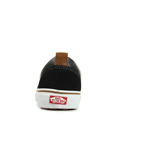 Vans  U Era Mte Mte, Sneakers Basses mixte adulte Noir