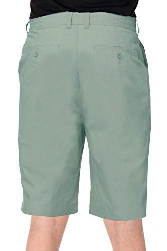 Carabou -  Pantaloncini  - Uomo Salvia