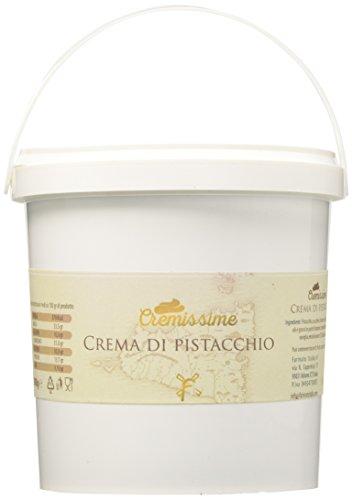 Farinato crema di pistacchi - 1000 gr