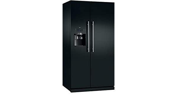 Amerikanischer Kühlschrank Admiral : Atag side by side amerikanische kühlschrank ka dl grafiet